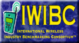 International Wireless Industry Benchmarking Consortium logo