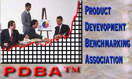 Product Development Benchmarking Association